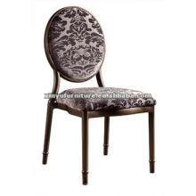 Cadeira empilhável de alumínio de classe XD-F8810