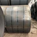 Bobine galvanisée en acier au carbone de tailles standard ASTM 5mm