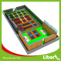 Belgium indoor trampoline park for commercial