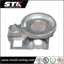Fundição sob pressão de alumínio para componentes mecânicos