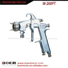 Давление подачи распылителя на емкость для краски /ДП насос Вт-200PT