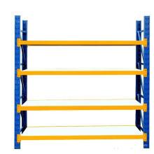 Display Rack (leichte Pflicht)