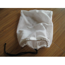 Nylon Mesh Drawstring Liquid Filter Bag