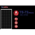 Tier 1 high conversion effciency low price 365w 370watt 375watt 72 cells soalr panel