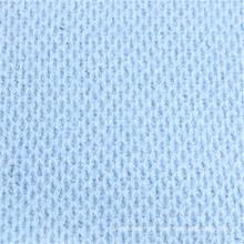 50% Laine 40% Acrylique 10% Tissu en polyester en laine pour pardessus