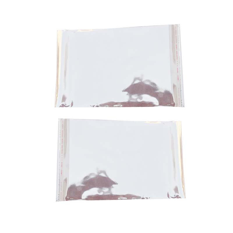 Pe Self-adhesive Bag Material
