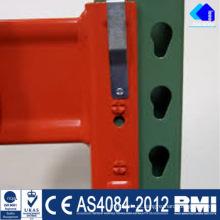 mercadoria geral nos sistema de armazenamento de paletes industriais China
