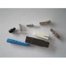 Разъем оптоволоконного кабеля MU с низкой ценой
