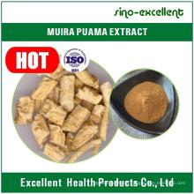 Muira Puama Bark Ptychopetalum Olacoides Extract