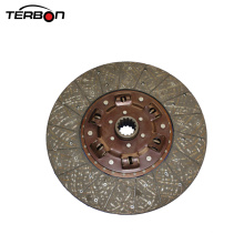 HD30 430MM Clutch Disc For Hyundai 15T