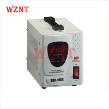 Vente chaude de haute qualité LED 700w régulateur de tension alternative automatique