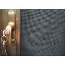 Anti-roubo de segurança em aço inoxidável Window Mesh
