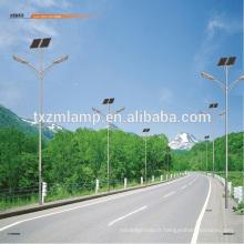 nouvelle arrivée YANGZHOU réverbère énergie solaire réverbère / 30 watt conduit réverbère