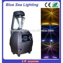 Neue DJ Lighting Scanner / 2R Scanner Licht
