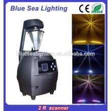 New DJ Lighting Scanner/2R scanner light