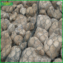 120x150mm heavy gabion mesh , cage fence