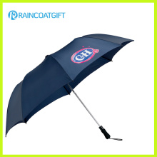 High Quality 3 Folding Rain Umbrella for Promotion
