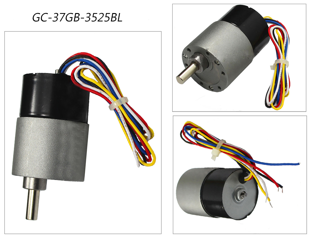 gear motor supplier