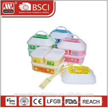 Division Lunch Box Container