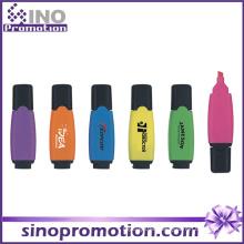 Custom Promotional Highlighter Marker Pen