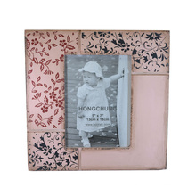 Picture Photo Frame Made of Wooden