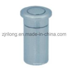 Parafuso de projeção anti-poeira para móveis Hardware Df 2252