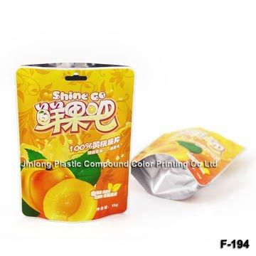 Индивидуальный заказ Алюминиевая сумка для фруктов