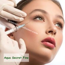 Hyaluronate Acid Derma Filler for Eyes