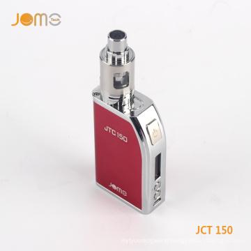 Made in China Electronic Cigarette 150W Jomotech Dripbox 150W Vape Mod