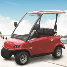 Voiture de golf légale de rue de la CEE, voiture électrique de Lsv (DG-LSV2)