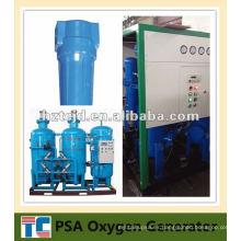 Plantas Industriales de Producción de Oxígeno PSA System China Manufacture