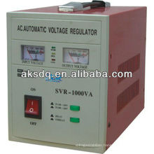 SVR-3000va relay type full automatic power stabilizer