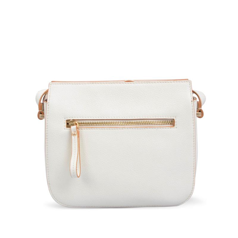 Cow Leather Lady Fashion Handbag Crossbody Women S Bag