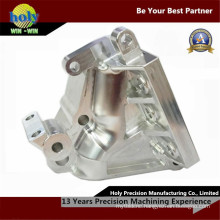 CNC Aluminum 6061 T6 Machining for Auto with Sand Blasting