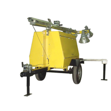 Portable Generator Light Tower (ETLT10.5-H9)