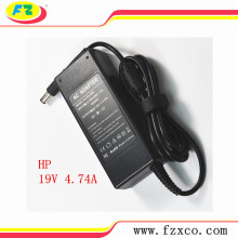 Universal 19V4.74A Power Supply for HP Laptop
