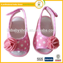 Chaussures de chaussure de sandales 2015 avant chaussures décontractées pour enfants