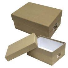 Office File Folder Rigid Paper Box