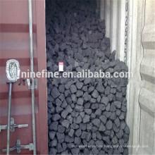 Gießerei Koks ASH 12,5% ab Werk Made in China