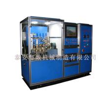 CRT-1L Banc commun d'essai de pompe et d'injecteur de rail