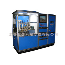 CRT-1L Common Rail Pump and Injector Test Bench