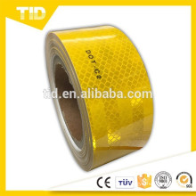dot c2 reflective Tape, yellow prismatic reflective tape