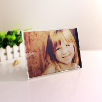 Sandwich Picture Frames Beauty Akrylowe Luzem