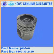 SA6D170 pièces de moteur piston 6240-31-2111