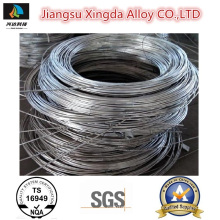 Nickel Alloy Wire Hastelloy C-276 Super Alloy
