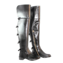 Knee High Women Boots (HCY02-921)