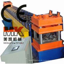 Speedway-Leitschienen-Rolle, die Maschine bildet / kalte Rolle, die Maschine bildet