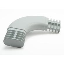 Aluminum Die Casting Material Original Medical Equipment Spare Parts