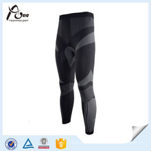 Alta qualidade Seamless Sport Sexy Leggings Mens Tights