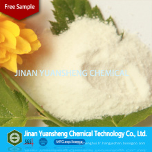 Prix concret de sel de sodium d'acide de Gluconic d'adjonction de béton de Retader d'industrie